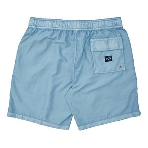 Billabong Swim - All Day Overdye Layback Boardshorts